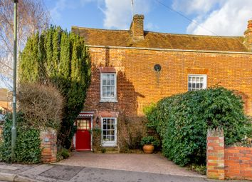 Thumbnail 3 bed semi-detached house for sale in Farncombe Street, Godalming