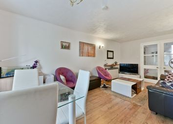 Thumbnail 2 bed flat to rent in St Benedicts Close, Tooting Broadway