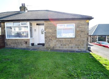 Thumbnail 3 bed bungalow for sale in Claremont Grove, Shipley