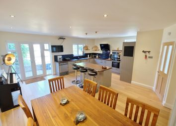 Thumbnail 4 bed semi-detached house for sale in Tubbenden Lane, Farnborough, Orpington