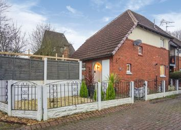 2 bed detached house for sale in Gregory Close, Old Hall, Warrington WA5