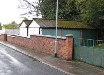 Thumbnail Property for sale in Darlington Street, Middlewich