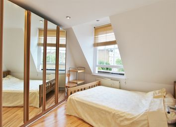 Thumbnail 1 bed flat to rent in Moscow Road, Bayswater, London, United Kingdom