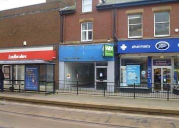 Thumbnail Retail premises for sale in Lord Street, Fleetwood