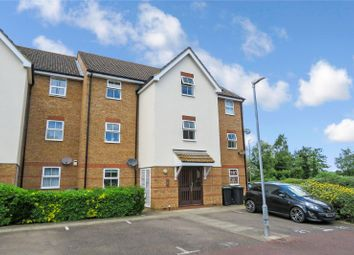 Thumbnail 1 bed flat for sale in Honeysuckle Close, Biggleswade, Bedfordshire
