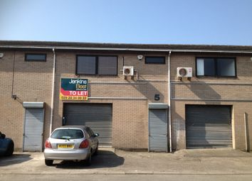 Thumbnail Industrial to let in Evtol Trading Estate, Frederick Street, Newport