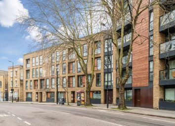 Thumbnail 2 bed flat for sale in King's Cross Road, London