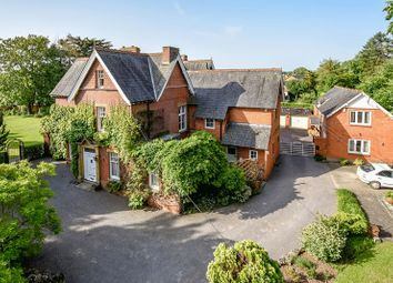 8 bed detached house for sale in The Fosse, North Curry, Taunton TA3