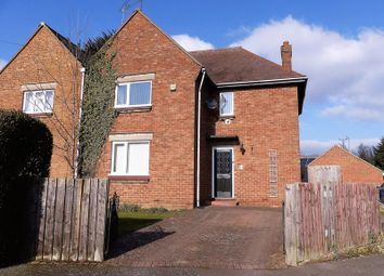 Thumbnail 3 bed semi-detached house for sale in Jubilee Road, Daventry