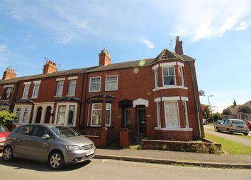 Thumbnail 3 bedroom terraced house to rent in Windsor Street, Wolverton, Milton Keynes