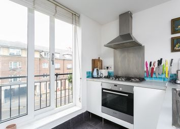 Thumbnail 4 bedroom maisonette for sale in Mullet Gardens, London