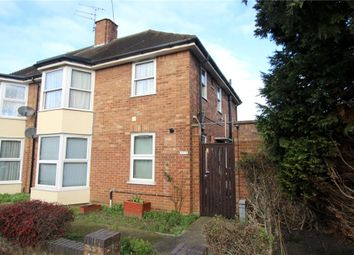 Thumbnail 1 bed flat for sale in Suffolk Road, Ipswich, Suffolk
