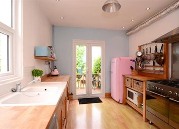 Thumbnail 4 bed semi-detached house for sale in Edburton Avenue, Brighton, East Sussex