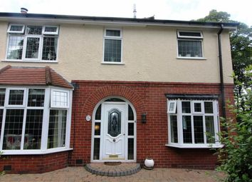 Thumbnail 3 bedroom detached house for sale in Church Road, Bolton