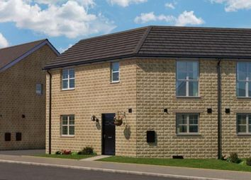 Thumbnail 2 bed semi-detached house for sale in Highgrove Place, Accrington Road, Burnley