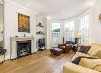 4 bed terraced house for sale in Hurlingham Road, Fulham, London SW6