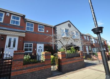 Thumbnail 2 bed flat to rent in Victoria Parade, New Brighton, Wallasey