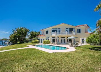 Thumbnail 6 bed property for sale in 529 Key Royale Dr, Holmes Beach, Florida, 34217, United States Of America