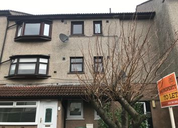 2 bed flat to rent in Denmilne Path, Easterhouse, Glasgow G34