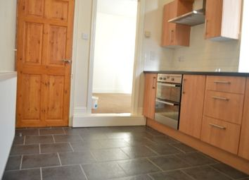 Thumbnail 1 bed flat to rent in Dimsdale Parade East, Porthill, Newcastle