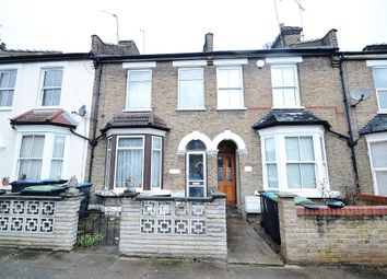Thumbnail 2 bed terraced house for sale in Stanley Road, New Southgate