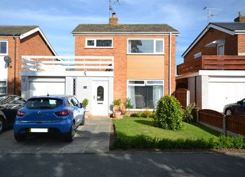 Thumbnail 3 bed detached house for sale in Eldon Drive, Abergele