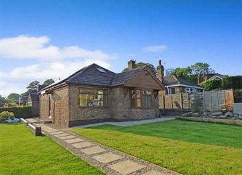 Thumbnail 2 bed detached bungalow for sale in Woodside Avenue, Brown Edge, Stoke-On-Trent