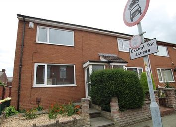 Thumbnail 3 bed property for sale in Sedberg Street, Preston