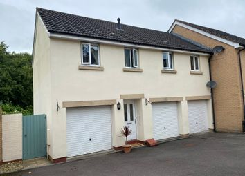 Thumbnail End terrace house for sale in Chapel Park Close, Bideford