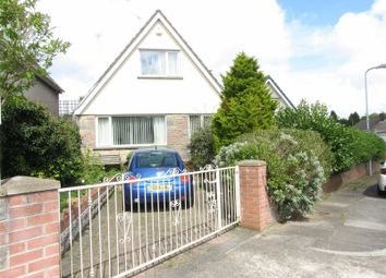 Thumbnail 2 bed detached house for sale in Llanover Road, Michaelston-Super-Ely, Cardiff