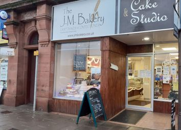 Thumbnail Retail premises for sale in Carnoustie, Angus