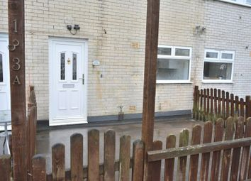 Thumbnail 2 bedroom maisonette to rent in Church Road, Bishopsworth, Bristol