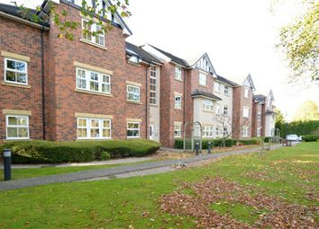 Thumbnail 2 bed flat for sale in Coppice House, London Road South, Poynton, Stockport, Cheshire