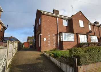 Thumbnail 3 bed property for sale in Cherwell Road, Bourne End