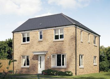 "Thumbnail 4 bedroom detached house for sale in ""The Aberlour"" at The Wisp, Edinburgh"