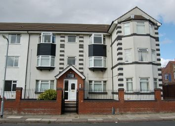 Thumbnail 2 bedroom flat for sale in Apartment, Kingfisher House, Pighue Lane, Off Mill Lane/Queens Drive, Liverpool 13