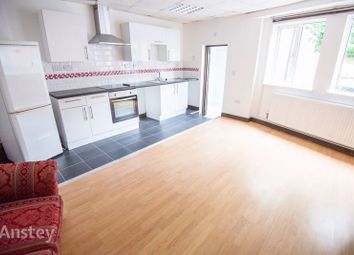 Thumbnail 2 bed flat to rent in Tennyson Road, Southampton