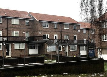 Thumbnail 1 bed property to rent in Turpin Court, York