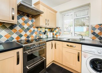 Thumbnail 2 bed flat to rent in Manor Court, Manorgate Road, Norbiton, Kingston Upon Thames