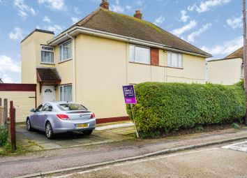 3 bed semi-detached house for sale in Riversdale Road, Ramsgate CT12