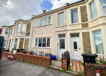 2 bed flat for sale in Cooksley Road, Redfield, Bristol BS5