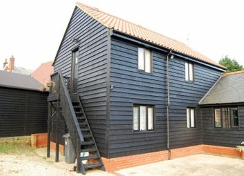 Thumbnail 1 bedroom barn conversion to rent in Grange Road, Wickham Bishops, Witham