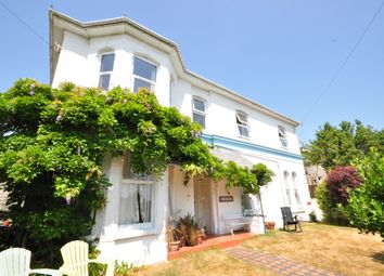 Thumbnail 7 bed detached house to rent in Clarence Road, Shanklin