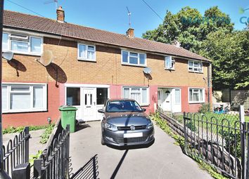 Thumbnail 3 bed terraced house to rent in Bunyan Close, Llanrumney, Cardiff