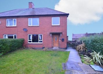 Thumbnail 3 bedroom semi-detached house for sale in Brook Road, High Green, Sheffield, South Yorkshire