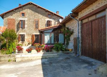 Thumbnail 3 bed property for sale in Brigueuil, Charente, France