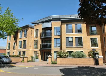 Thumbnail 2 bedroom flat for sale in Dove Tree Court, Shirley, Solihull