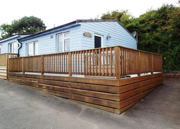 Thumbnail 2 bedroom bungalow for sale in Torquay Road, Shaldon, Devon