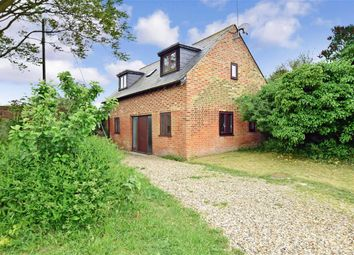 Thumbnail 2 bed detached house for sale in Plumstone Road, Acol, Birchington, Kent