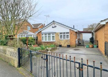 Thumbnail 2 bed bungalow for sale in Ridgeway, Clowne, Chesterfield